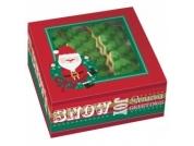 Caixas Pai Natal