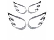 Cortador asas de anjo