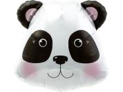 Balão Panda 48cm - 23''