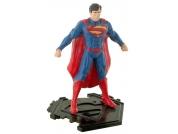 Super Homem pvc 10 cm