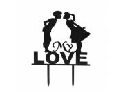 Topper Love 2