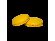 Caixa Macarons Amarelos