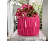 Tela Textura Origami Balão 3D