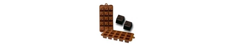 Chocolate/Gomas