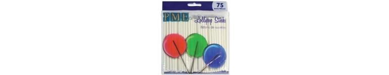 Paus/Sticks